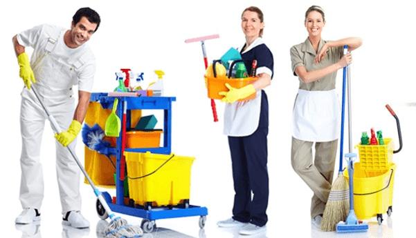 Alasan Jasa Cleaning Service Kantor Semakin Banyak digunakan